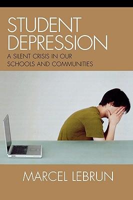 Student Depression By Lebrun, Marcel